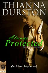 Always Protected: Pillar in the Snow (Elan Isle Book 4) Kindle Edition