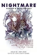 Nightmare Magazine, Issue 92 (May 2020) Kindle Edition