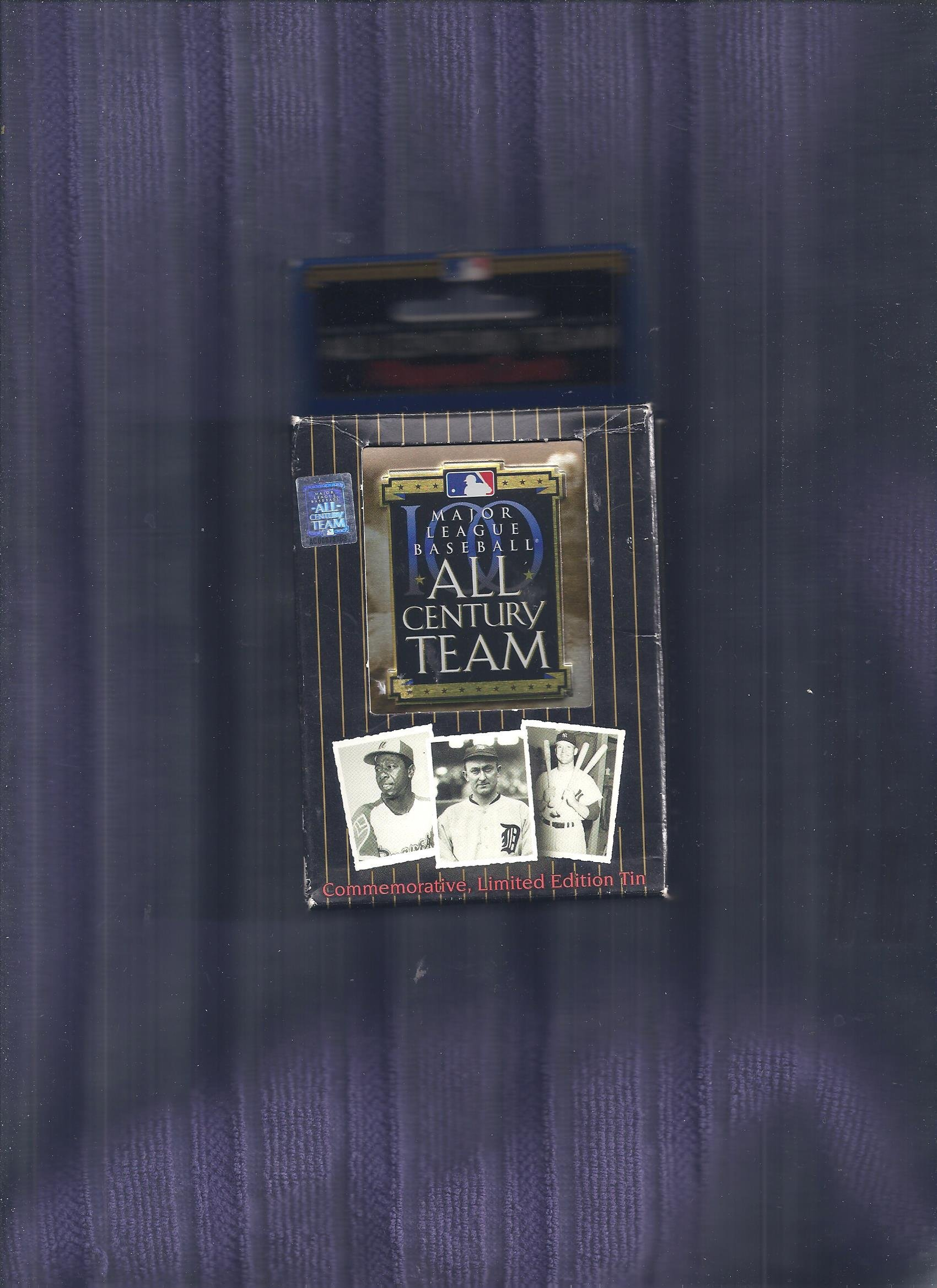 Download All Century Team Collectible Tin ebook