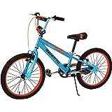 Benotto Bicicleta Street Control Cross Aluminio R20 1V Niño Frenos V