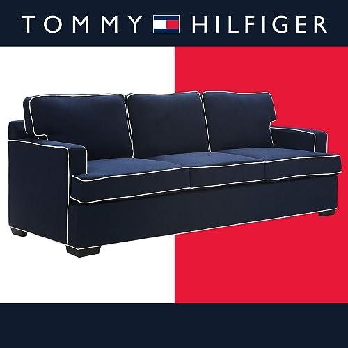 Tommy Hilfiger Cardiff, Sofa, Navy