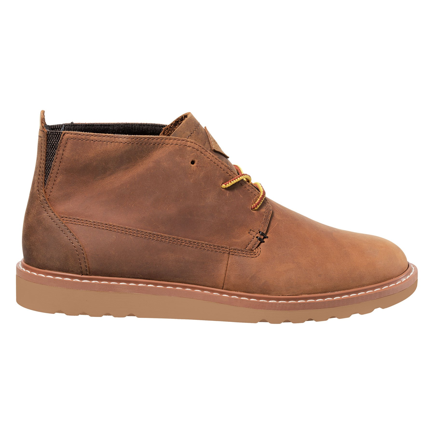 Reef Men's Voyage Le Chukka Boot, Brown, 11 M US