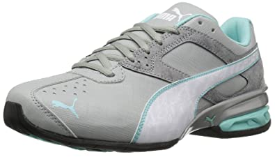 Puma Women s Tazon 6 Accent WN s Cross-Trainer Shoe  Buy Online at ... ae3cf65ace2