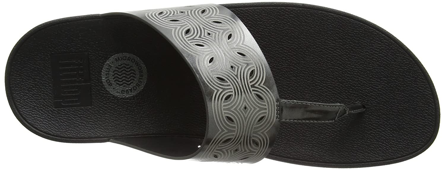 8f33f6367 Fitflop Women s Bahia Sandals  Amazon.co.uk  Shoes   Bags