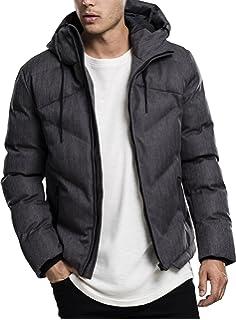 Melange Jacket 00622 Urban Blouson Large red Bubble Rouge Classics Homme Expedition 00EPrwqU