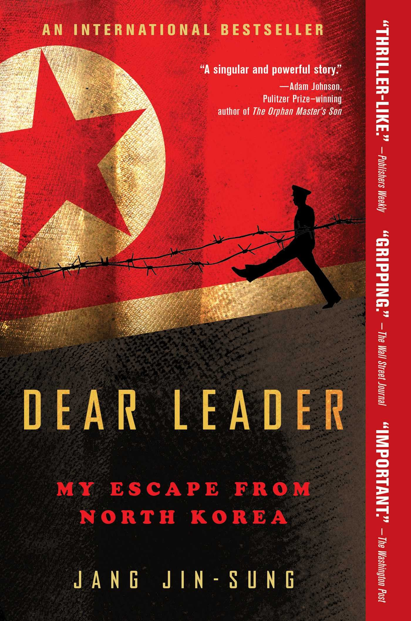 Dear leader book review