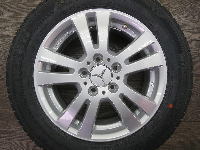 Vito Viano W639 16 pulgadas Llantas Neumáticos de invierno ruedas Invierno nuevo aw981170: Amazon.es: Coche y moto