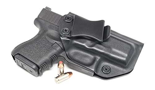 Concealment Express IWB Holster