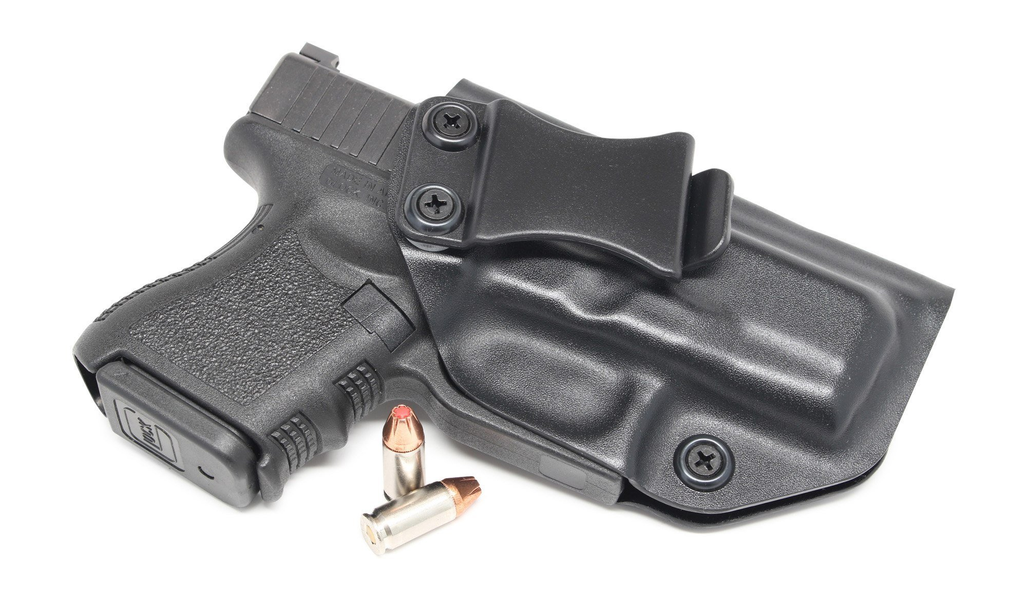 IWB Kydex Holster by Concealment Express