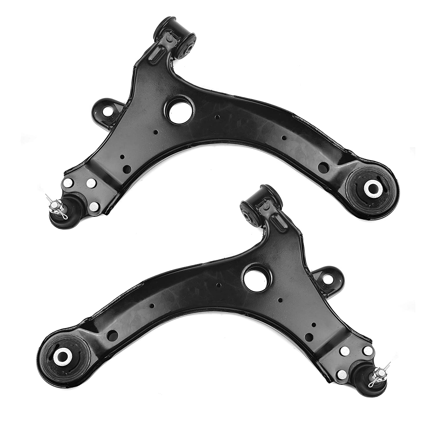 SWAG Exhaust Mount Bracket Holder compatible with Mercedes W126 W124 S124 R129 1264920282