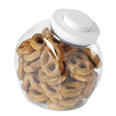 OXO Good Grips Airtight POP Large Cookie Jar (5.0 Qt)