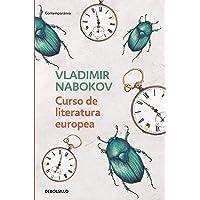 Curso de literatura europea (Contemporánea)