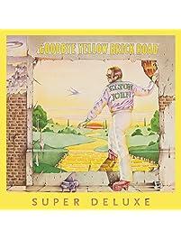 Goodbye Yellow Brick Road Remastered