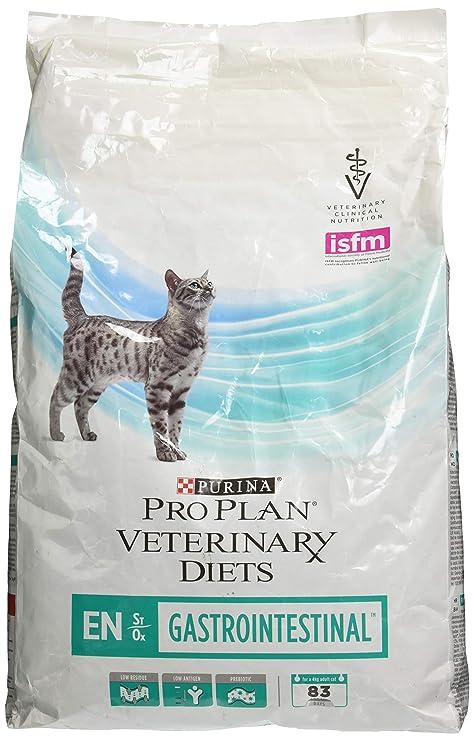 Purina Pro Plan Alimento seco dietas gastrointestinales, para Gato