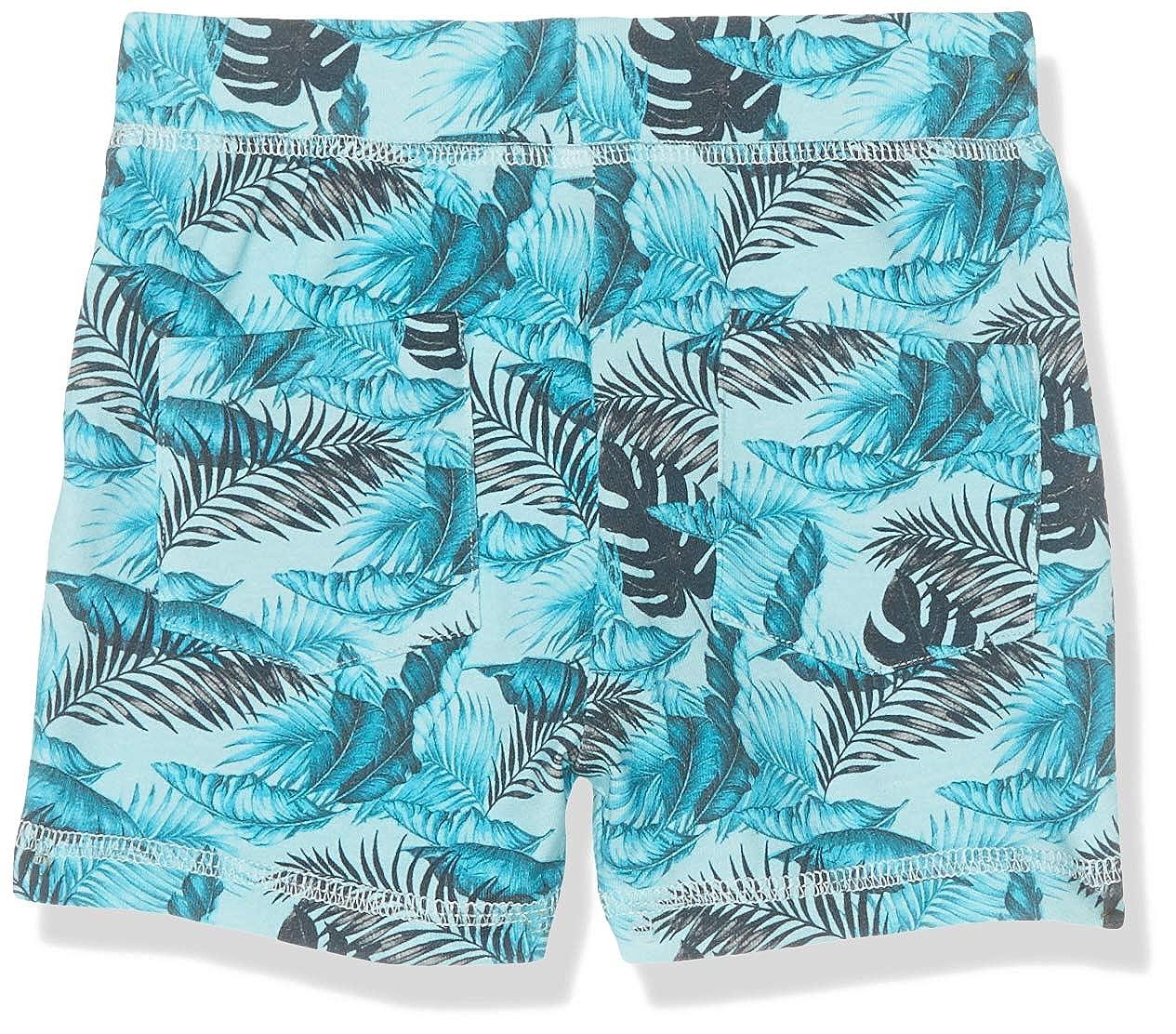 NAME IT Nbmjeson Shorts Pantalones Cortos para Beb/és
