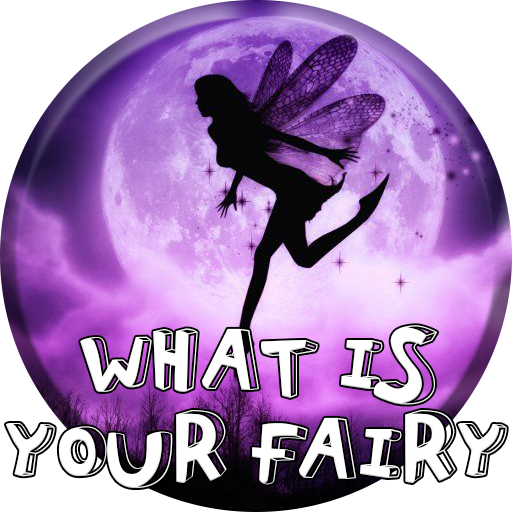 Test: What is your Fairy? (Test Magic)
