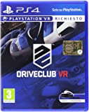 DriveClub VR [PlayStation VR ready] - PlayStation 4
