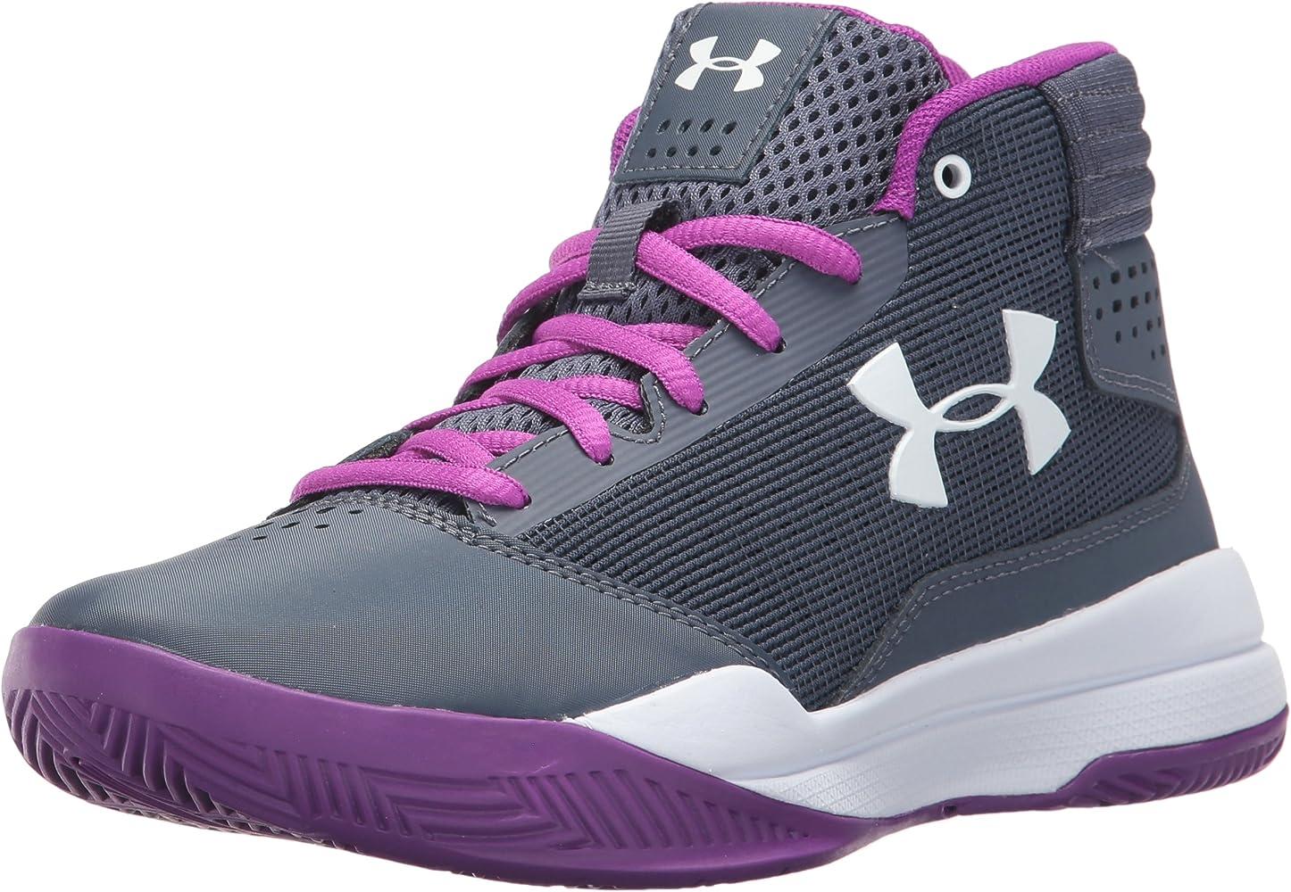 Grade School 2017 Basketball Shoe