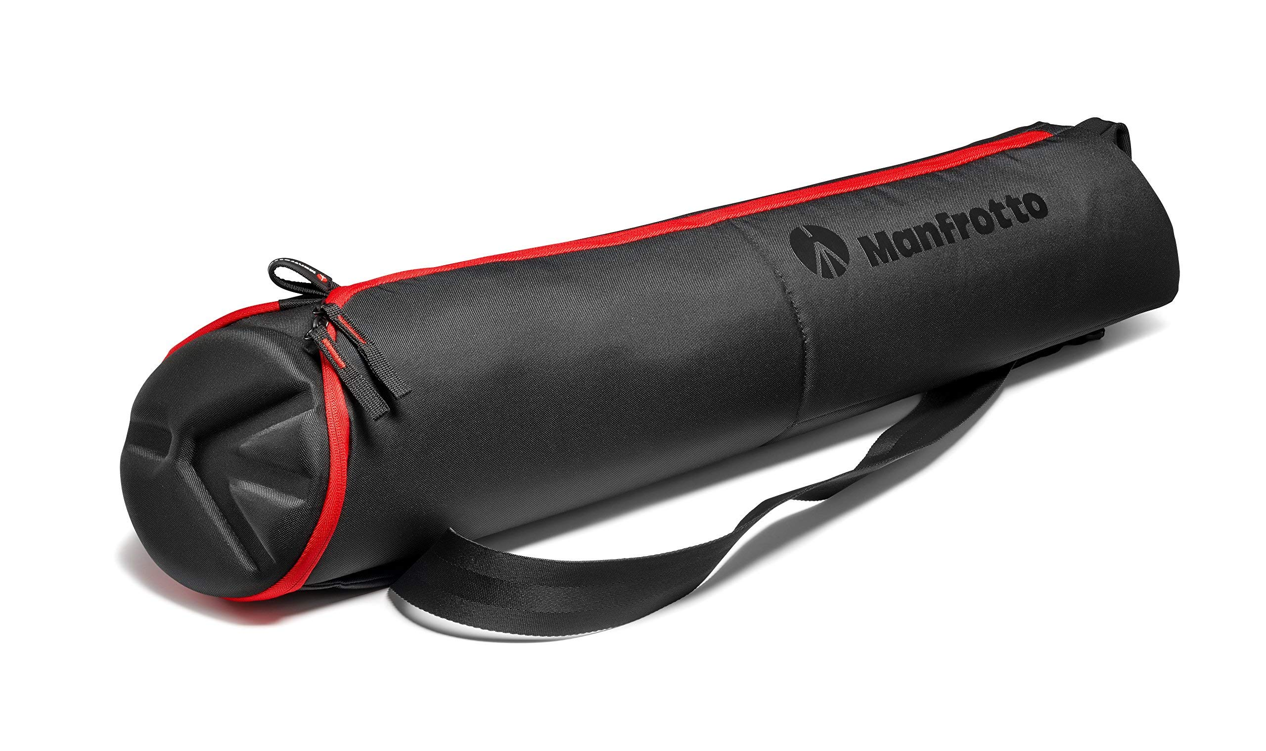Manfrotto MB MBAG75PN Tripod Bag Padded 75cm (Black) (Renewed) by Manfrotto