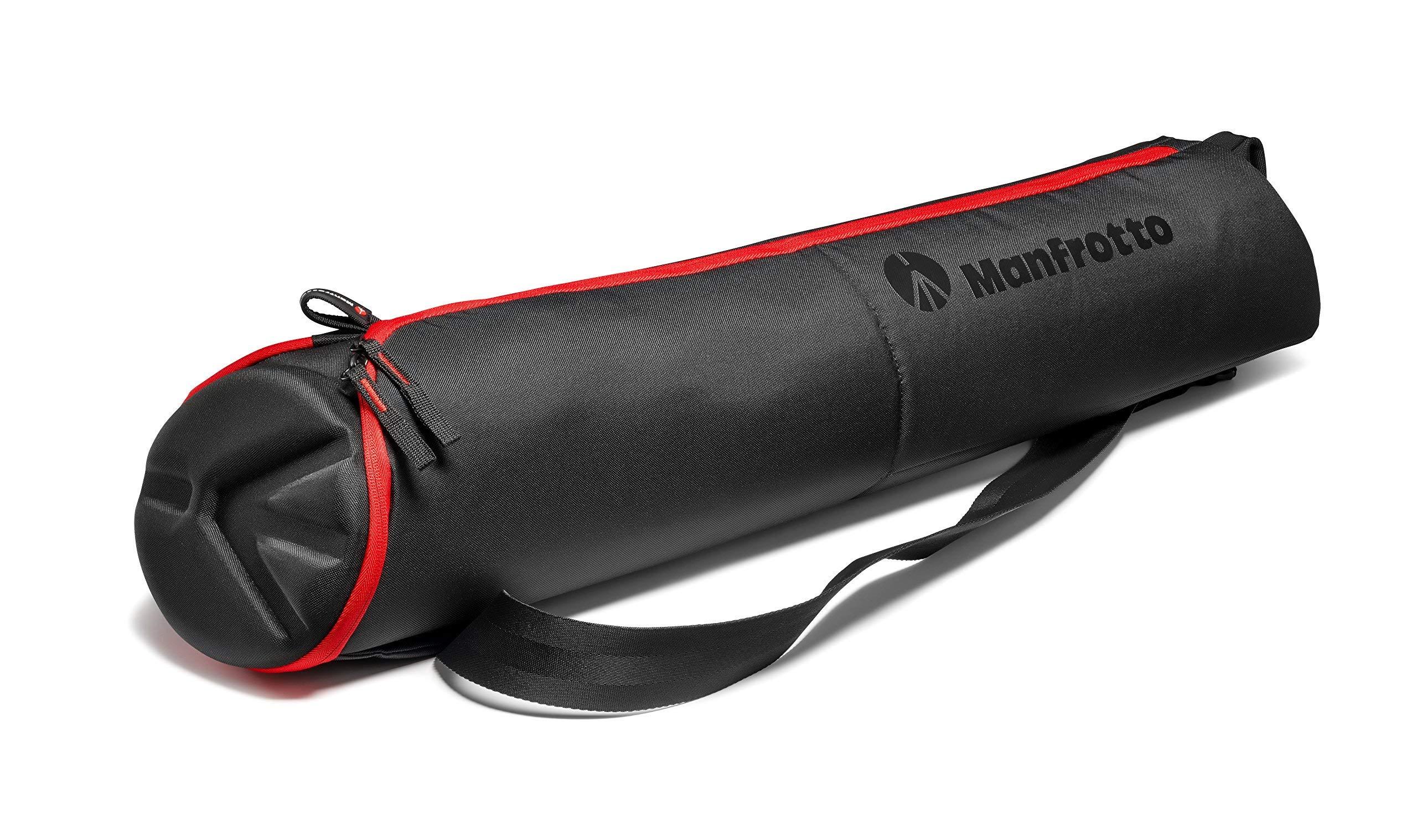 Manfrotto MB MBAG75PN Tripod Bag Padded 75cm (Black) (Renewed)