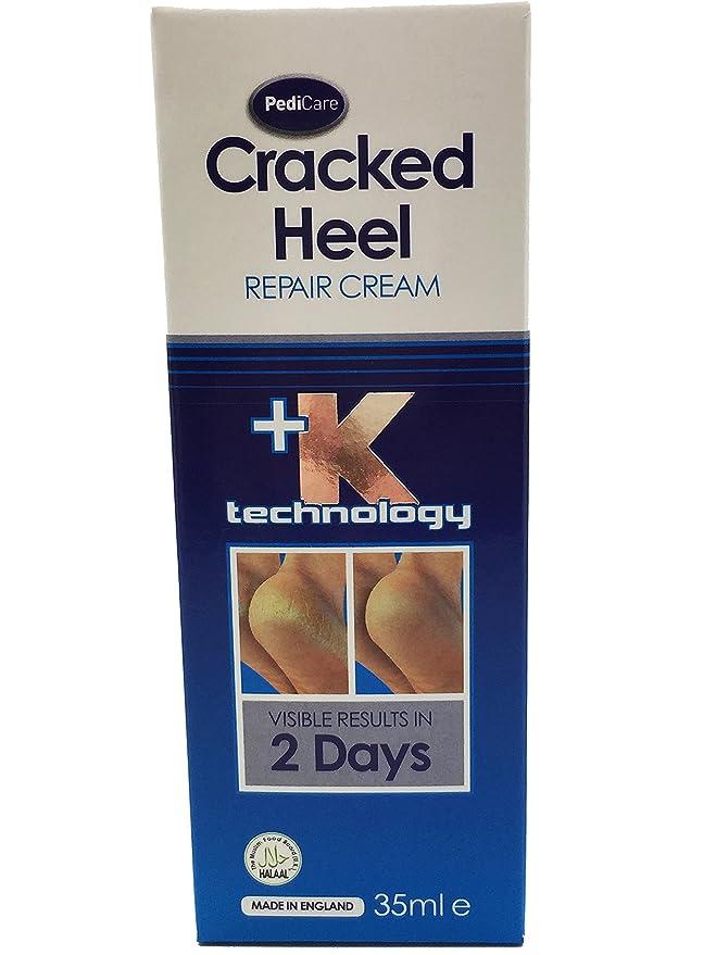 pedicare cracked heel cream
