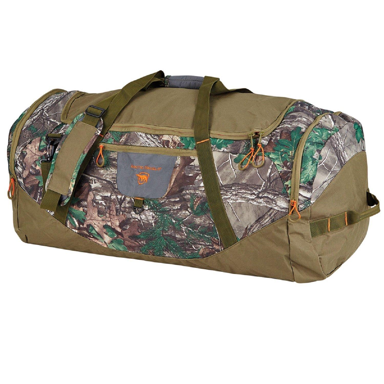 Onyx 563000-802-050-15 Outdoor Realtree Xtra Duffel Bag, Realtree Xtra
