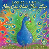 You Can Heal Your Life 2021 Wall Calendar: Inspirational Affirmations