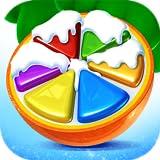 Fruit Land – avventura match 3!