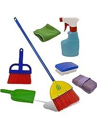 Amazon Com Housekeeping Pretend Play Toys Amp Games