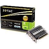 ZOTAC GeForce GT 610 1GB DDR3 mini-HDMI Dual DVI Low Profile Graphics Card (ZT-60603-20L)
