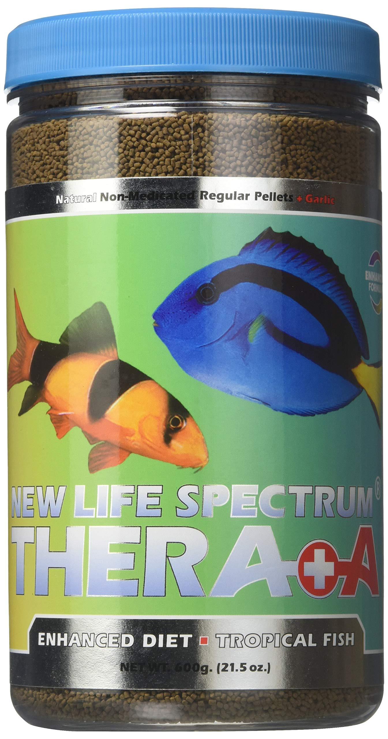 New Life Spectrum Thera A Regular 600g (Naturox Series)