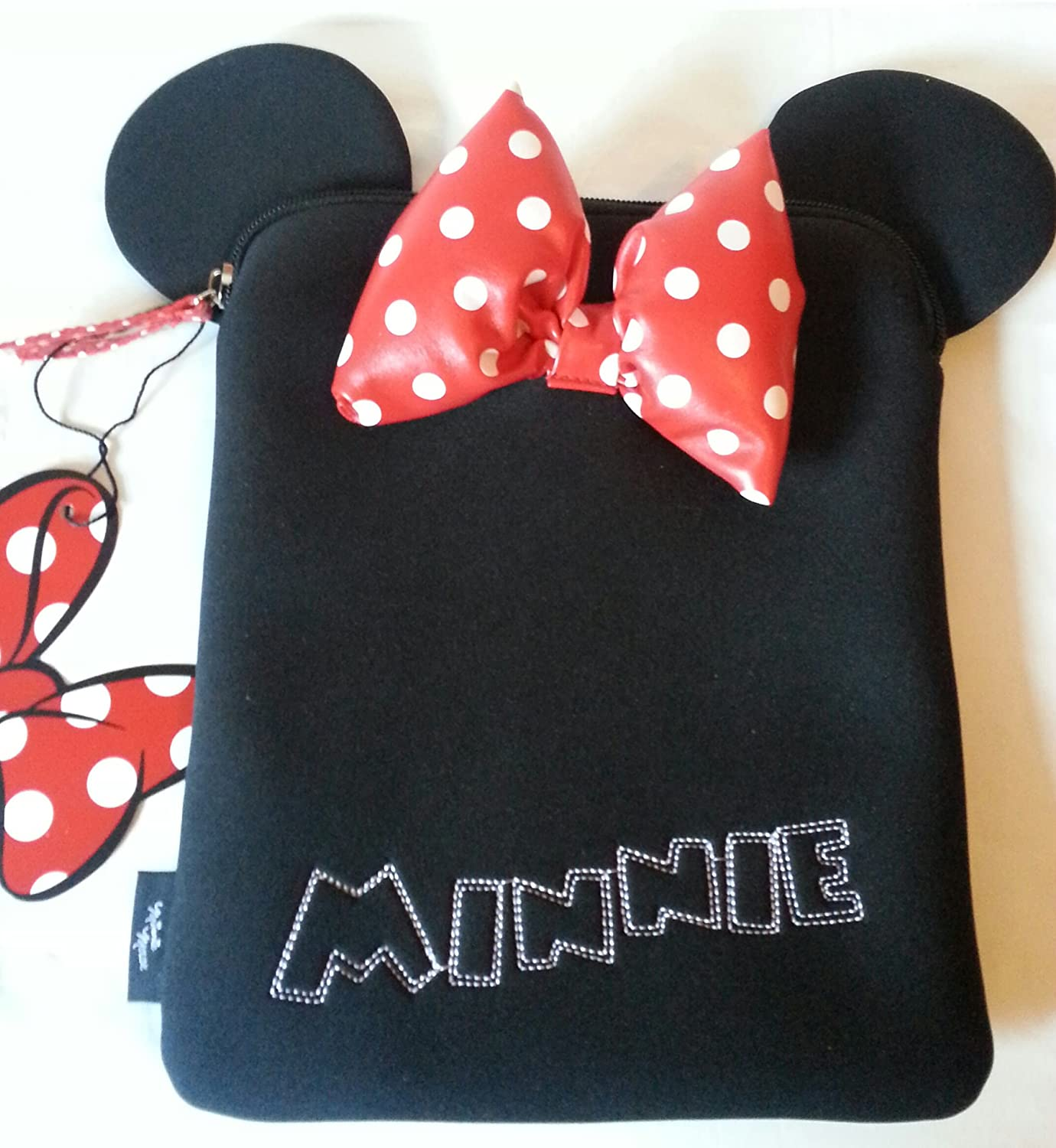 Minnie Mouse Ears Electronic Toy Case Tablet Amazon Electronics