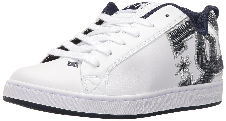DC Women's Court Graffik Se Skate Shoes 301043