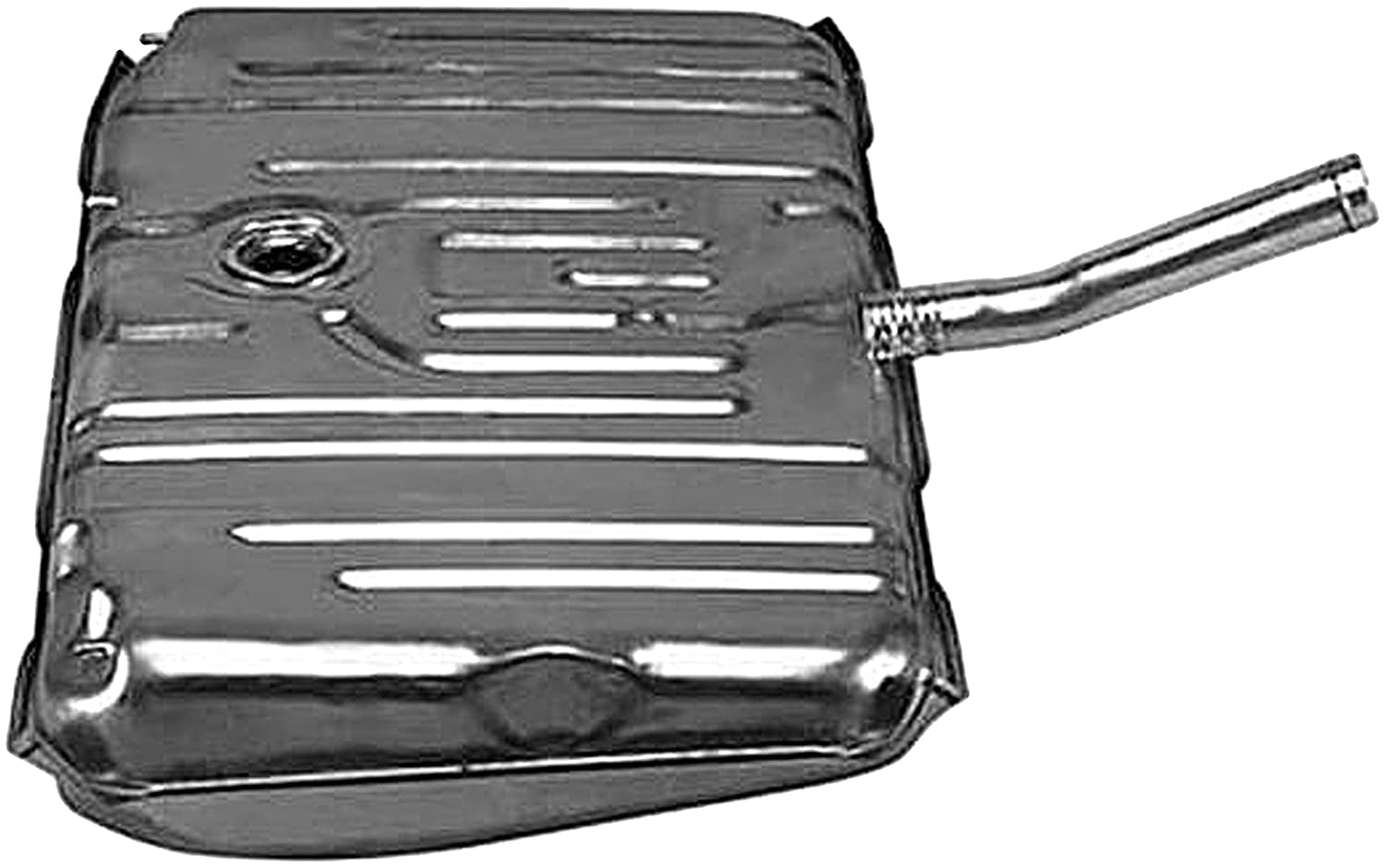 Dorman 576-217 Fuel Tank with Lock Ring and Seal
