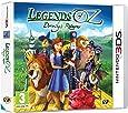 Legends of Oz - Dorothy's Return (Nintendo 3DS)