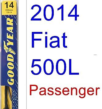 2014 fiat 500l warranty canada