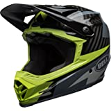 Amazon.com : Bell Full 9 Full Face Carbon Emblem Helmet : Bike Helmets : Sports & Outdoors
