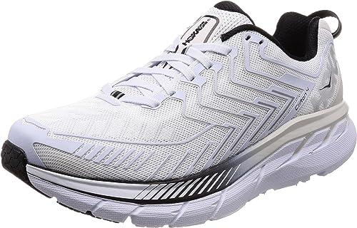 Black Running Shoe 8.5 Men