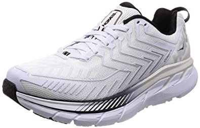 HOKA ONE ONE Clifton 4 Mens Running Shoes