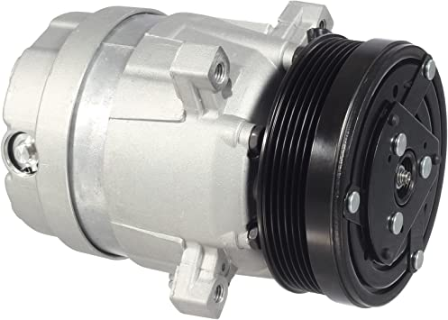 UAC CO 20446C A//C Compressor