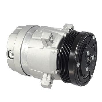AC Compresor & a/c de embrague para 98 – 03 Chevrolet S10 2.2L