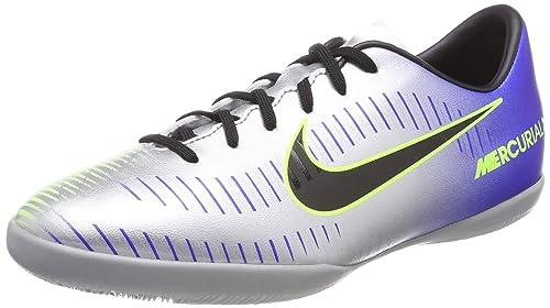 b1ff3d7029d Nike Kids  Neymar Jr. MercurialX Victory VI (IC) Indoor Court Soccer ...