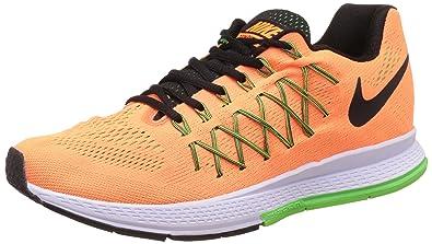 Nike Men's Air Zoom Pegasus 32 Orange Running Shoes - 10 UK/India (45