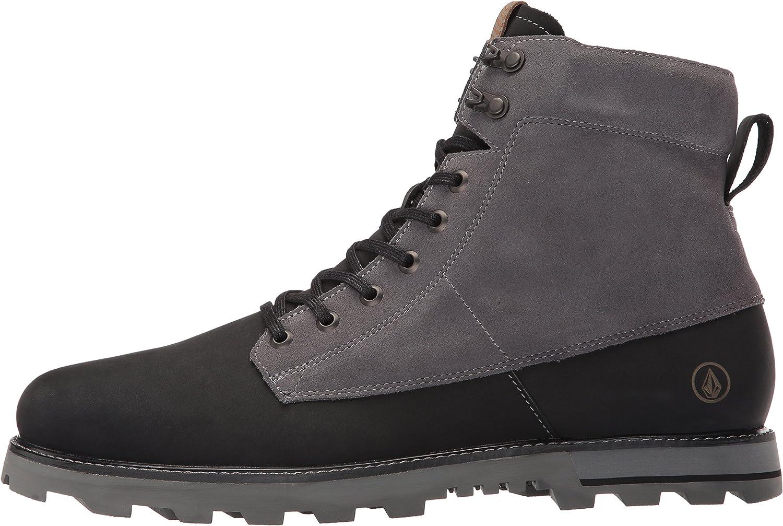 Volcom Mens Smithington Winter Boot