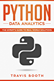 Python Data Analytics: The Expert's Guide to Real-World Solutions (English Edition)