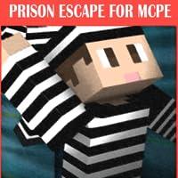Prison Escape For MCPE