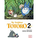 My Neighbor Totoro Volume 2 (My Neighbor Totoro Film Comics)