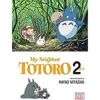 My Neighbor Totoro Film Comic, Vol. 2