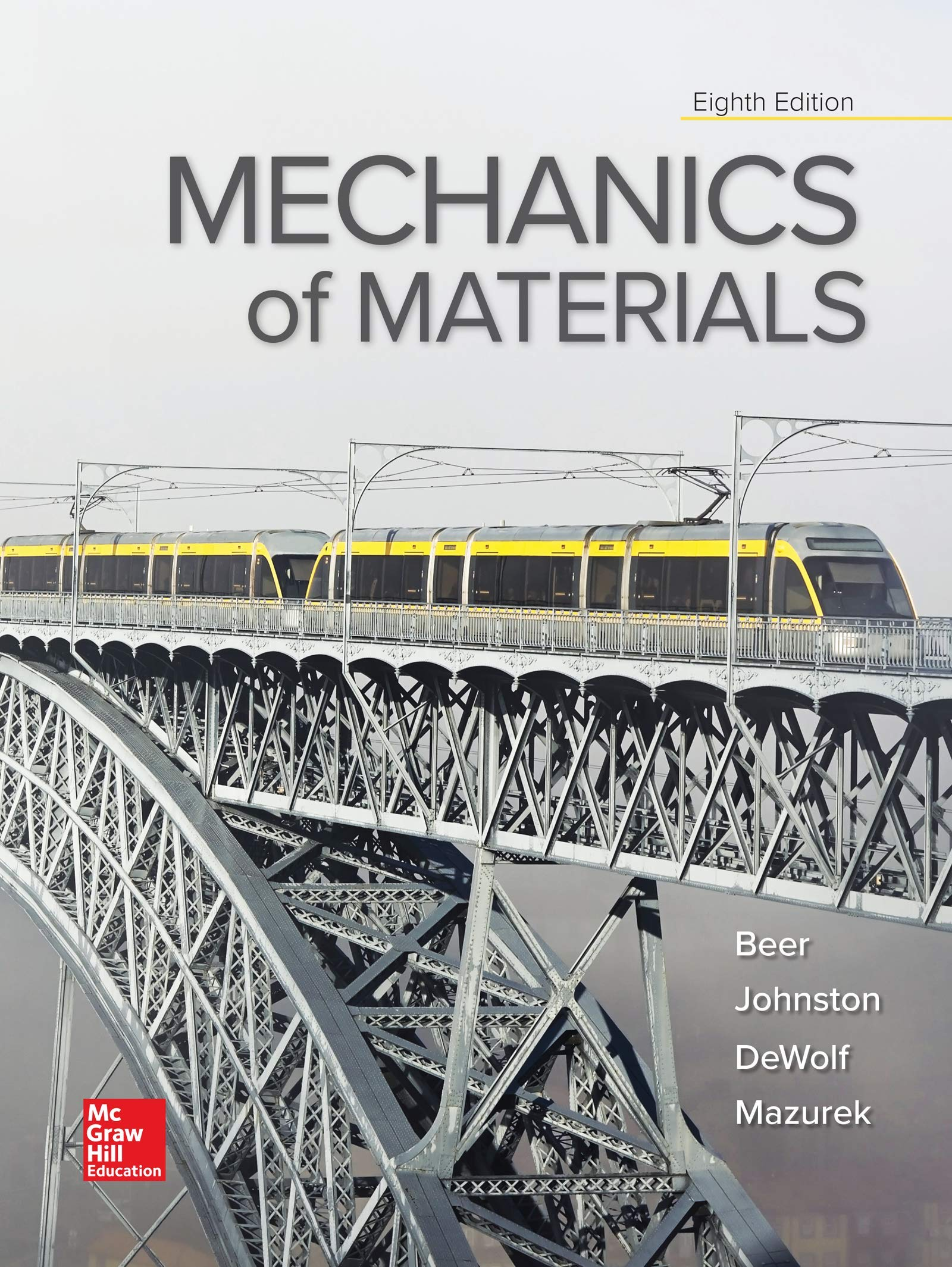 Buy Mechanics Of Materials Book Line At Low Prices In
