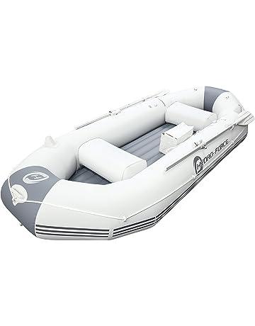 Bestway 65044 - Barca Hinchable Neumática Bestway Hydro-Force Marine Pro - Capacidad hasta 270